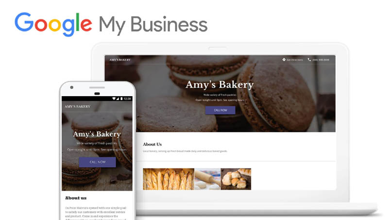 Google My Business Website Have Something New For You 1