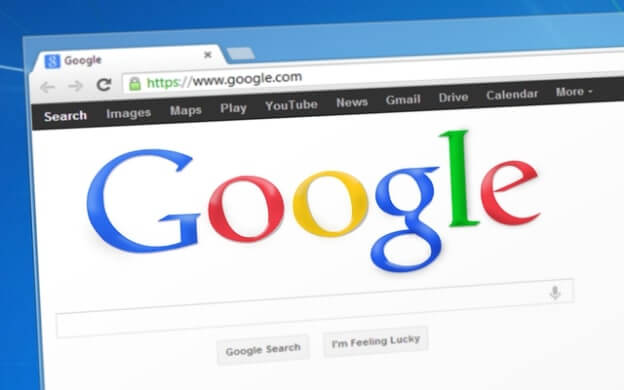 guest blogging opportunities can be identified through google searches