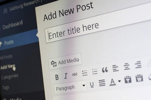 personal connections will help you feature in your first guest blog