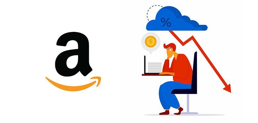 amazon affiliate price slashed