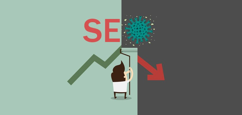 how is coronavirus disrupting seo agencies