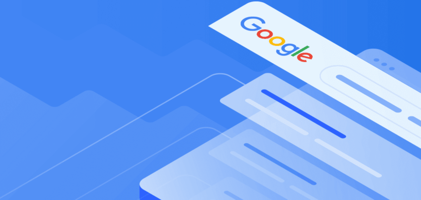 How to Rank New Products in Google's Search